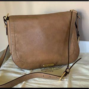 Lauren Ralph Lauren Glennmore Larisa Saddle Bag
